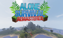 Карта Alone Survival Remastered