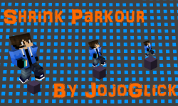 Карта SHRINK PARKOUR