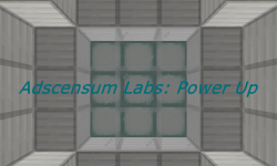 Карта Adscensum Labs: Power Up