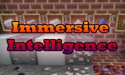 Мод Immersive Intelligence