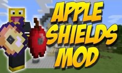 Мод Apple Shields