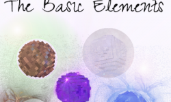 Мод The Basic Elements