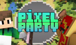 Карта Pixel Party